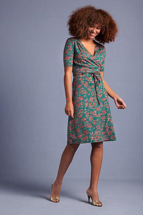 Cecil Dress Touche