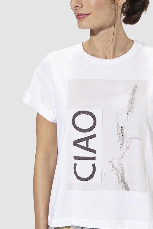 T-Shirt Ciao