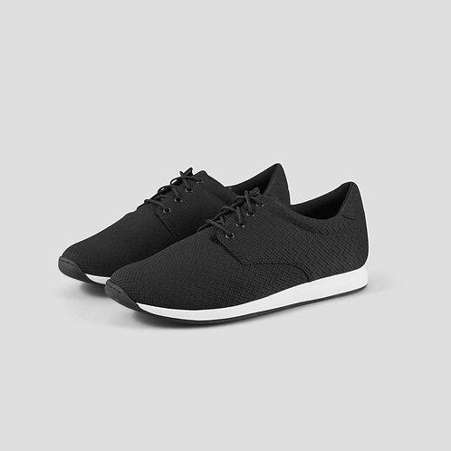 KASAI 2.0 Black Textile Shoes
