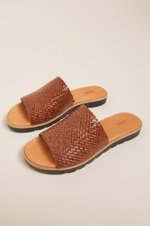 Step-into-Summer Sandaletten