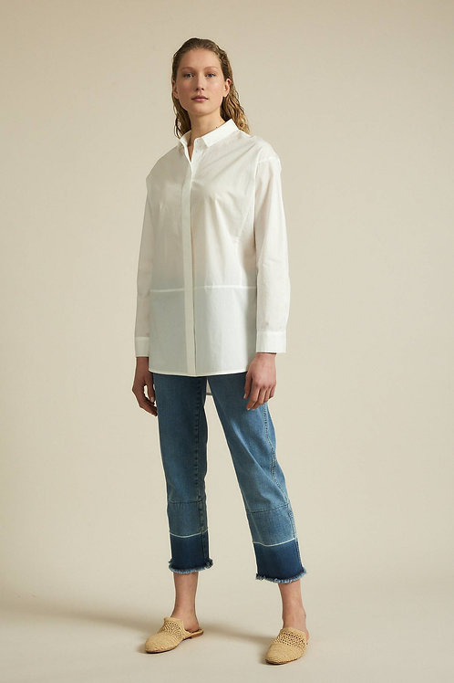 Lanius Oversized Bluse