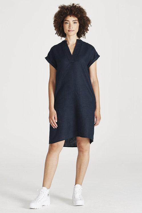 Kleid BIANCA blue