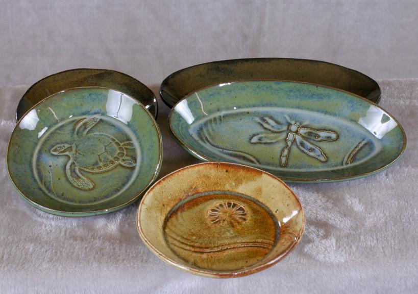 Tiny plates