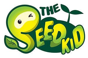 the seedkid logo