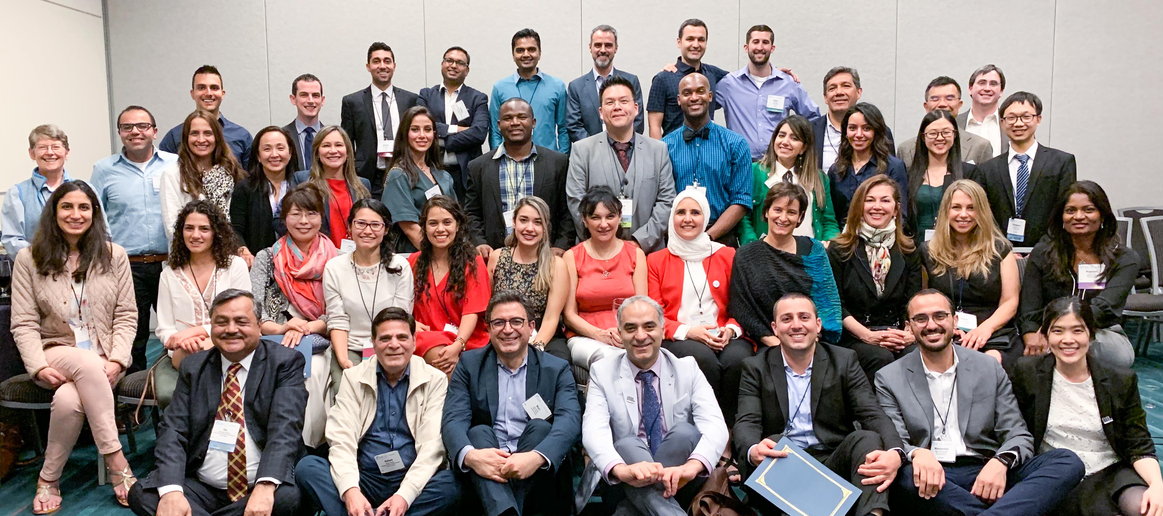 ORG at IADR 2019