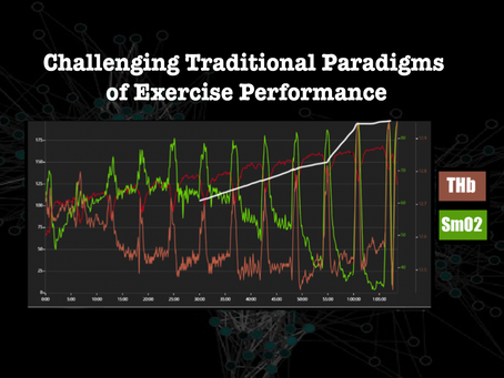 Challenging Traditional Paradigms of Exercise Performance