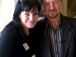 """Pauley Perrette Joins """"An Act of Love"""" as an Executive Producer"""