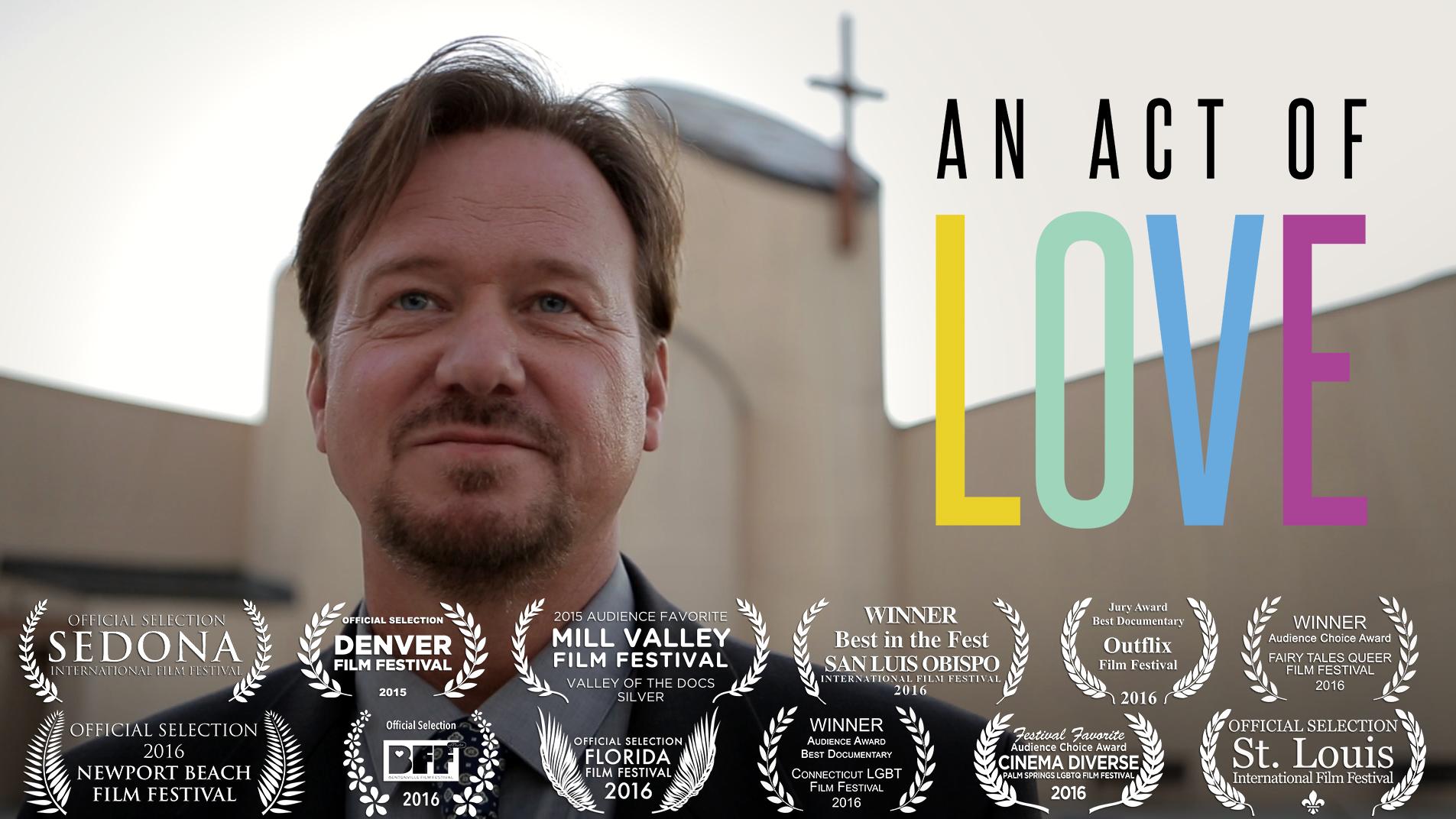 Sexual orientation documentary storm