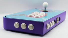 TMX Arcade Stick CASE