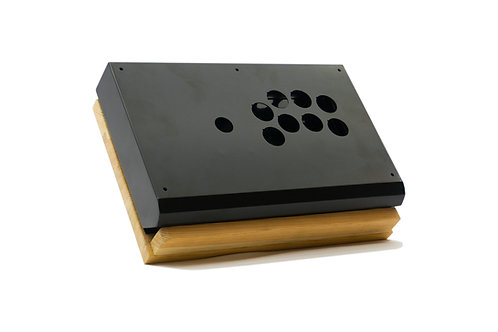 Black Fight Stick CASE