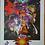 Thumbnail: Vampire Savior Poster B2 Size