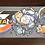 "Thumbnail: Street Fighter 3 Alpha Arcade Marquee 26 x 8"""
