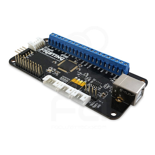 Brook Universal Fighting Board Multi-Console PCB