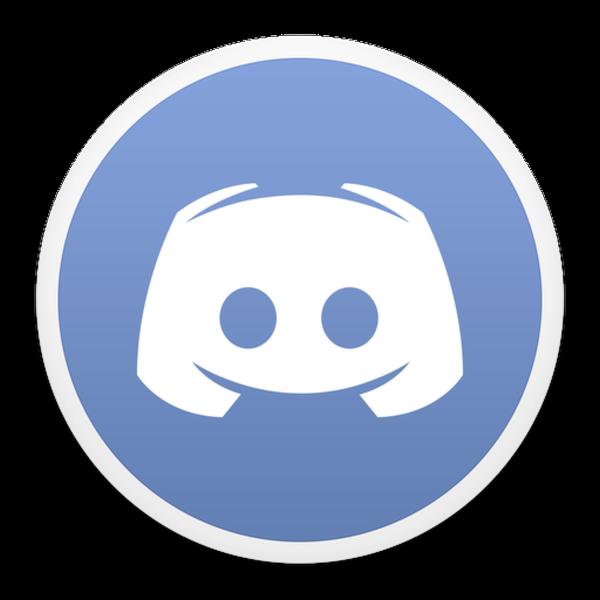 Discord Social Chat