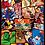 Thumbnail: Marvel Vs. Capcom PSX Poster B2 Size