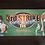 "Thumbnail: Street Fighter III 3rd Strike Arcade Marquee 26 x 8"""