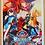 Thumbnail: Blazblue Central Fiction Poster B2 Size