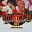 Thumbnail: Street Fighter III 3RD Strike Poster B2 Size