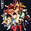 Thumbnail: Street Fighter III 3RD Strike Dreamcast Poster B2 Size