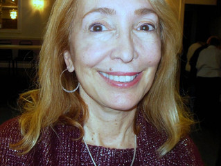 Catena Marie Spiritosanto Elected New State Lodge President