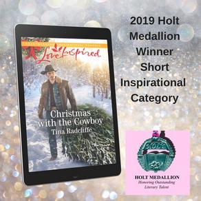 Holt Medallion Winner
