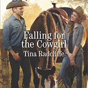 Falling for the Cowgirl Events