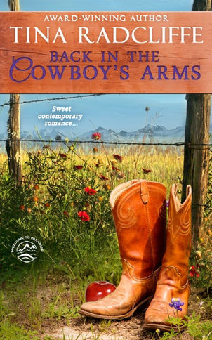 Back in the Cowboy's Arms