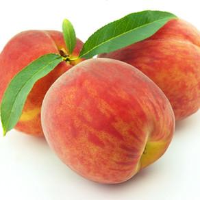 Peach Harvest (recipes)
