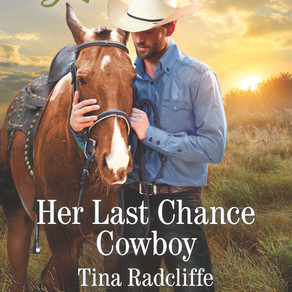 Her Last Chance Cowboy (recipes)