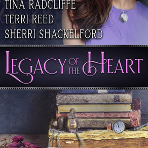 Legacy of the Heart Events
