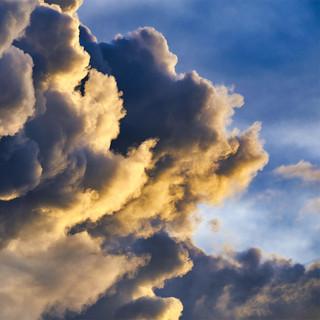 Fierce Clouds