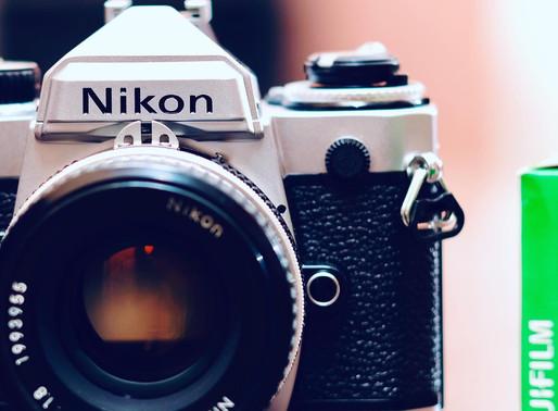 Three Basic Elements of Photography