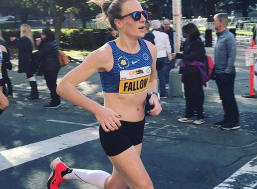 TRHS Alums at Olympic Marathon Trials