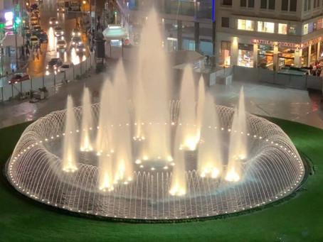 Τo β' εξάμηνο του 2021 ανοίγει το ξενοδοχείο Moxy στην Ομόνοια