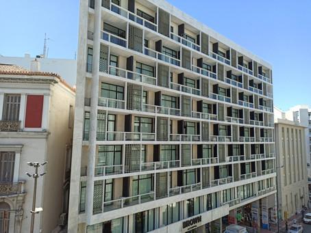Εντός και εκτός Αθήνας επεκτείνεται η ισραηλινή Brown Hotels