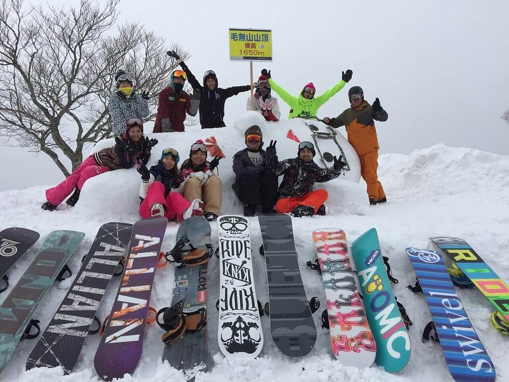 BLOG150301野沢温泉snowboard.JPG