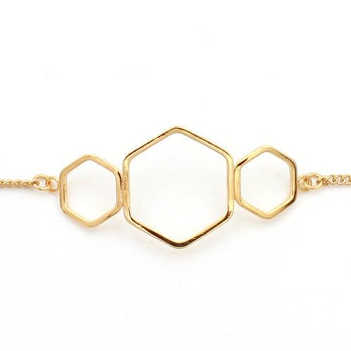 Bracelet Neith 2 or