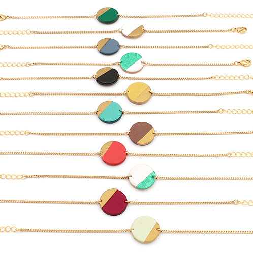 Bracelets Pastille