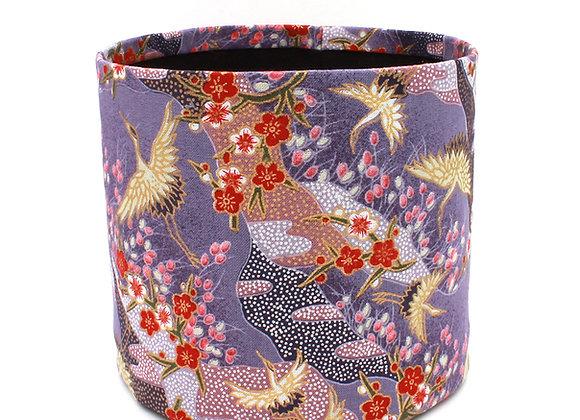 Japonais violet