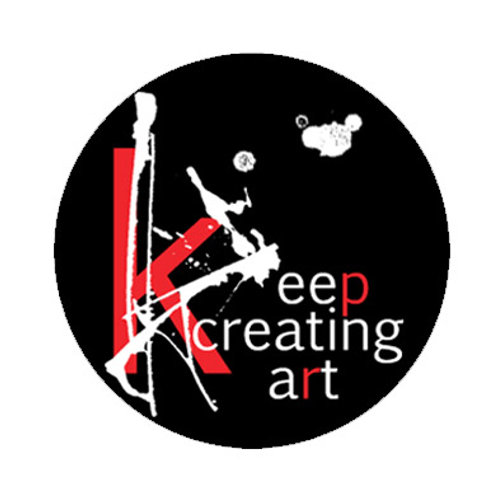 Keep creating art