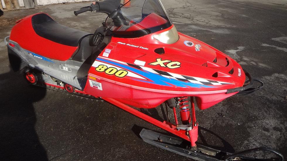 Polaris 800 XC