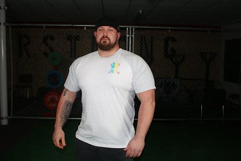 Bear Strong Pride T shirt