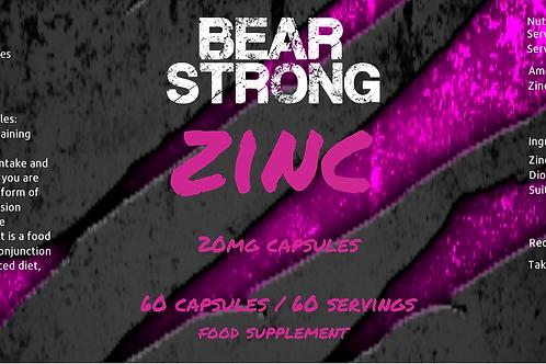 Supplement - Zinc