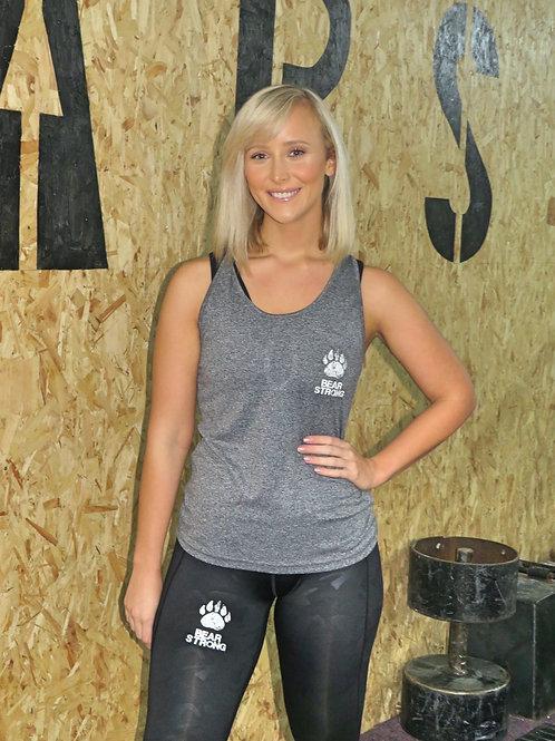 Ladies Bear Strong Vest