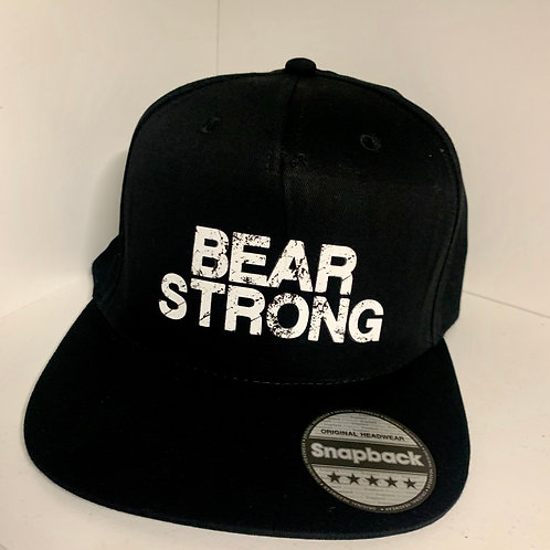 Bear Strong Snap Back
