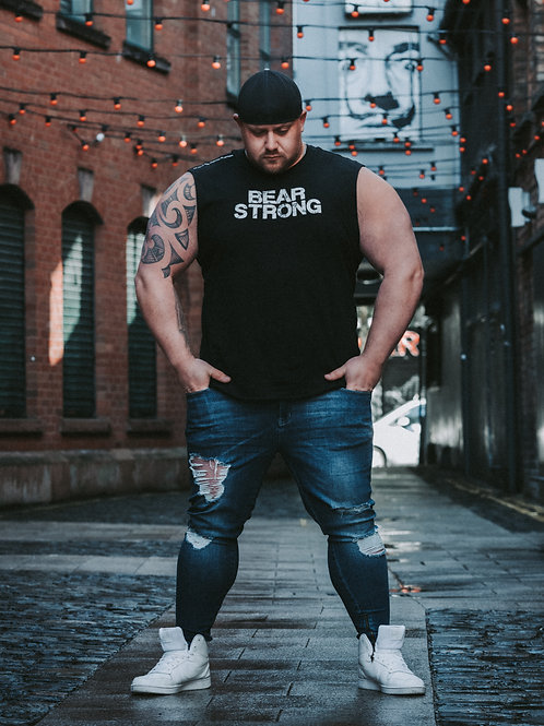 Bear Strong Vest