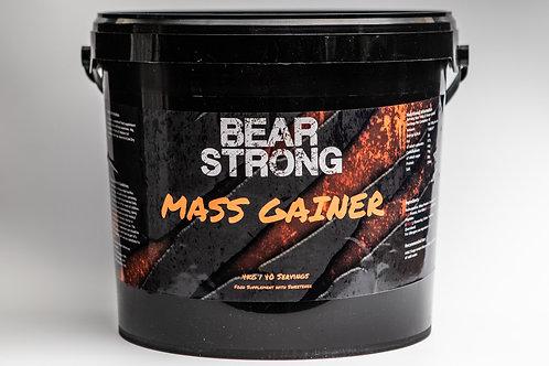 Bear Strong Mass Gainer 4kg