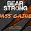 Thumbnail: Bear Strong Mass Gainer 4kg