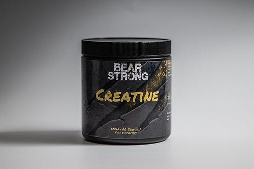 Bear Strong Creatine