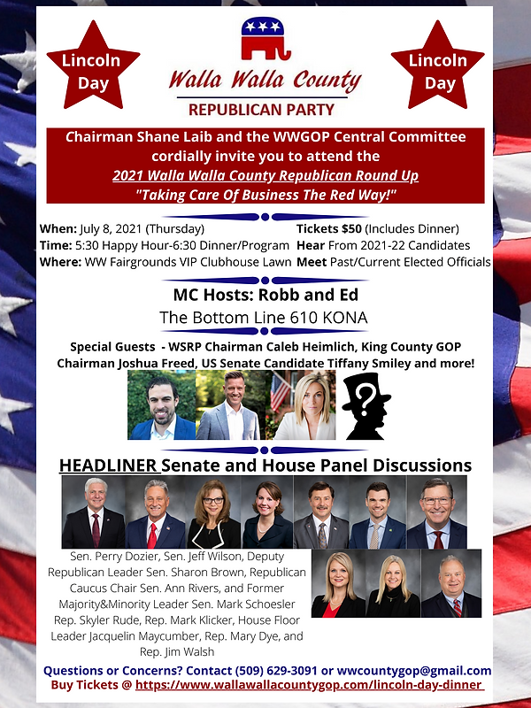 WW GOP 2021 Lincoln Day Dinner Flyer (1)
